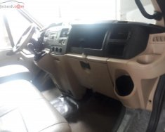 Cần bán xe Ford Transit cuối 2013, form đèn dài, xe chạy dịch vụ giá 480 triệu tại Tp.HCM