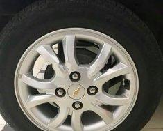 Cần bán Chevrolet Spark Đk 2016, số sàn bản 1.0 LT, xe nguyên zin giá 270 triệu tại Tp.HCM