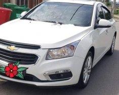 Bán Chevrolet Cruze sản xuất 2016, xe nhà đi đúng 32000 km giá 417 triệu tại Bình Dương