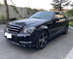 Bán xe Mercedes-Benz C200 Edition model 2014 màu đen giá 795 triệu tại Hà Nội