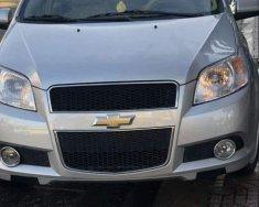 Bán Chevrolet Aveo sản xuất năm 2015, màu bạc, xe nhập, giá 340tr giá 340 triệu tại Bình Dương