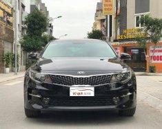 Cần bán xe Kia Optima 2.0AT đời 2017, màu đen giá 785 triệu tại Hà Nội
