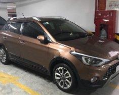 Bán xe i20 Active 1.4 nhập khẩu, đi rất chắc chắn êm ái, Sx 2015, đăng ký 9/2015, 1 chủ từ đầu giá 518 triệu tại Hà Nội