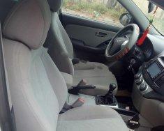 Gia đình cần bán xe Hyundai Avante 1.6 số sàn 2012, màu trắng, biển tỉnh giá 330 triệu tại Tp.HCM