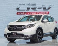 Cần bán Honda HR-V G đời 2018, màu trắng, đỏ, đen, ghi bạc, xanh đen nhập khẩu giá 973 triệu tại Ninh Bình