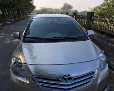 Bán Toyota Vios sản xuất năm 2011, màu vàng chính chủ, giá tốt giá 295 triệu tại Hà Nội
