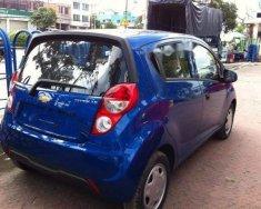 Cần bán Chevrolet Spark 2016, màu xanh lam, nhập khẩu nguyên chiếc giá 235 triệu tại Tp.HCM