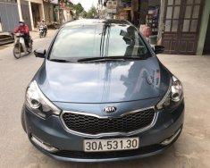 Bán Kia K3 2.0 đời 2016, màu xanh lam  giá 579 triệu tại Hà Nội