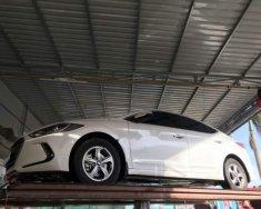 Bán Hyundai Elantra năm 2017, màu trắng, nhập khẩu   giá 525 triệu tại BR-Vũng Tàu