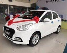 Bán Hyundai Grand i10 đời 2019, nhiều ưu đãi hấp dẫn giá 350 triệu tại Đà Nẵng