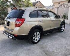 Bán xe Chevrolet Captiva sản xuất 2008 xe gia đình giá 285 triệu tại BR-Vũng Tàu