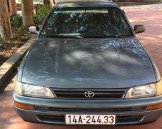 Lên đời cần bán xe Toyota Crolla đời 1993 giá 95 triệu tại Quảng Ninh