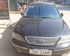 Bán ô tô Ford Mondeo năm sản xuất 2004, xe ít đi, máy móc nguyên bản giá 170 triệu tại Hà Nội