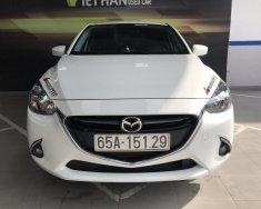 Bán Mazda 2 sedan 1.5AT màu trắng, số tự động, sản xuất 2018, biển tỉnh, chạy lướt 13000km giá 548 triệu tại Tp.HCM