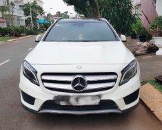 Bán xe Mercedes Benz GLA class 250 4matic 2016 màu trắng giá 1 tỷ 400 tr tại Tp.HCM