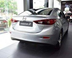Bán Mazda 3 2018, màu bạc, giá tốt giá 659 triệu tại Hà Nội