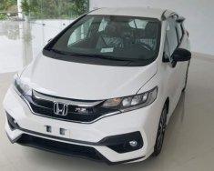 Bán xe Honda Jazz năm sản xuất 2018, màu trắng, xe nhập giá 554 triệu tại Tp.HCM