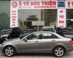 Cần bán xe Mercedes C250 chính chủ từ đầu giá 900 triệu tại Hà Nội