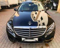 Bán xe Mercedes-Benz C250 class sản xuất 2016 màu đen, 1 tỷ 429 triệu giá 1 tỷ 429 tr tại Tp.HCM