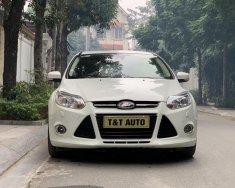 Bán Ford Focus S năm 2015, màu trắng giá 575 triệu tại Hà Nội