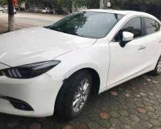 Bán xe Mazda 3 2018, màu trắng, giá 685tr giá 685 triệu tại Hà Tĩnh