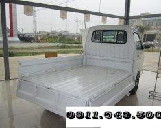 Chuyên bán xe tải Suzuki Truck 650kg (lắp ráp) thùng lửng giá 246 triệu tại Kiên Giang