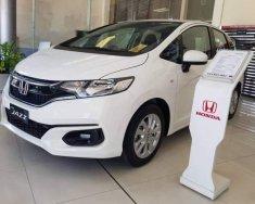 Bán Honda Jazz năm sản xuất 2018, màu trắng, nhập khẩu  giá 544 triệu tại Hà Nội