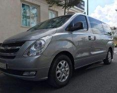 Bán Hyundai Starex đời 2015, màu xám, xe nhập, số sàn giá 780 triệu tại Tp.HCM