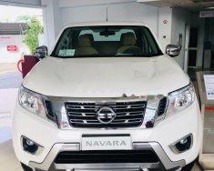 Cần bán Nissan Navara EL Premium R đời 2018, màu trắng, xe mới 100% giá 645 triệu tại Tp.HCM