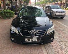 Cần bán xe Toyota Camry LE 2.4L 2009, màu đen, nhập khẩu giá cạnh tranh giá 760 triệu tại Hà Nội