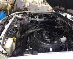 Bán Ford Everest 2.5L 4x2 MT 2009, xe tư nhân chính chủ không kinh doanh dịch vụ giá 470 triệu tại Gia Lai