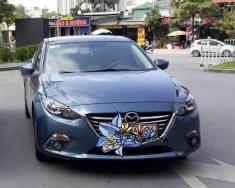 Cần bán lại xe Mazda 3 1.5 AT năm sản xuất 2016, giá chỉ 629 triệu giá 629 triệu tại Hà Nội