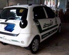 Bán xe Chevrolet Spark năm sản xuất 2009, màu trắng, 125 triệu giá 125 triệu tại Bình Định