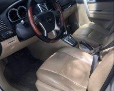 Cần bán xe Chevrolet Captiva 2007, màu bạc, nhập khẩu giá 280 triệu tại Đắk Lắk