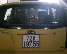 Bán xe ô tô Kia Morning SX màu vàng, số tự động, máy 1.1, đời 2009 giá 240 triệu tại BR-Vũng Tàu