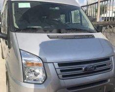 Cần bán Ford Transit đời 2018, màu bạc giá 770 triệu tại Tp.HCM