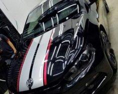 Bán xe Volkswagen Scirocco năm 2011, màu đen, nhập khẩu nguyên chiếc giá 509 triệu tại Tp.HCM