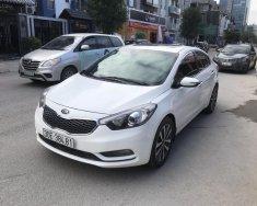 Bán lại xe Kia K3 2014, màu trắng, 518 triệu giá 518 triệu tại Hà Nội