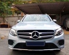 Bán Mercedes GLC300 43000km còn rất mới 2016 giá 1 tỷ 820 tr tại Tp.HCM