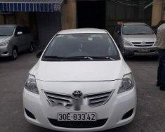 Cần bán lại xe Toyota Vios 2010, màu trắng chính chủ giá cạnh tranh giá 220 triệu tại Hà Nội