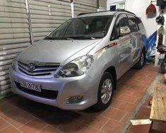 Bán Toyota Innova G màu bạc, đời 2010, xe đẹp giá 379 triệu tại Hải Phòng