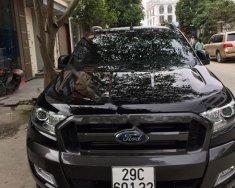 Bán Ford Ranger Wildtrak 3.2 AT 4x4, máy dầu, số tự động, bản cuối 2017, Đk 27/4/2018 giá 920 triệu tại Hà Nội