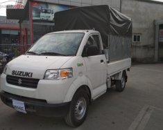 Cần bán xe Suzuki Super Carry Pro 750 kg sản xuất 2018, màu trắng, nhập khẩu giá 312 triệu tại Hà Nội