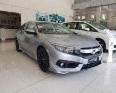 Bán xe Honda Civic 1.8E năm sản xuất 2018, màu bạc, xe nhập, giá 763tr giá 763 triệu tại Tp.HCM