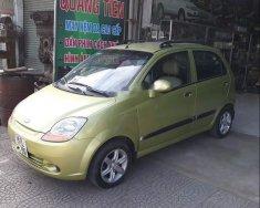 Cần bán gấp Chevrolet Spark đời 2008, màu xanh lục giá 99 triệu tại Đồng Nai