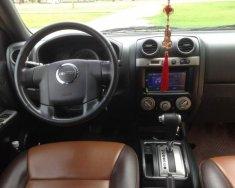 Bán Isuzu Dmax đời 2011, màu đỏ, xe nhập, số tự động giá 368 triệu tại Đắk Lắk