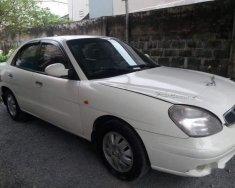 Xe Daewoo Nubira đời 2004, màu trắng, chính chủ bán giá 115 triệu tại Tp.HCM