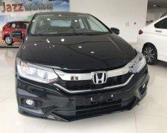 Bán Honda Jazz sản xuất 2018, màu đen, xe nhập, giá 544tr giá 544 triệu tại Tp.HCM