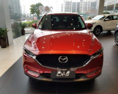 Bán Mazda CX 5 năm sản xuất 2018, màu đỏ giá 899 triệu tại Hà Nội