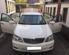 Lên đời cần bán lại xe Camry 2003, số sàn, màu trắng tinh, xe còn rất mới giá 327 triệu tại Tp.HCM